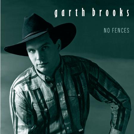 Garth Brooks - No Fences -The Limited Series - Zortam Music