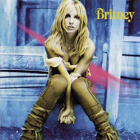 Britney Spears - Overprotected (CD Single) - Zortam Music