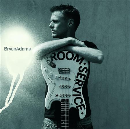Bryan Adams - Bryan Adams; - Zortam Music