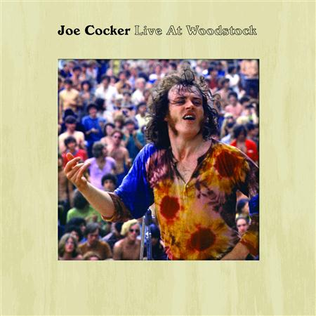 Joe Cocker - Woodstock Sountrack  (Disc 1) - Zortam Music