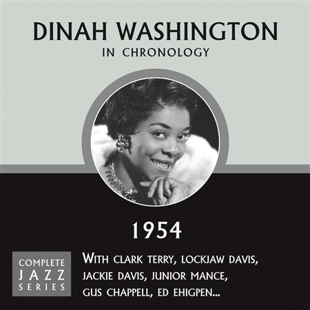 Dinah Washington - The Complete Dinah Washington On Mercury, Vol. 3 [disc 2] - Zortam Music