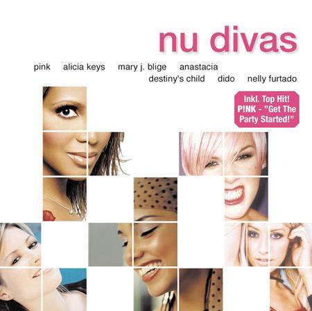 01 The Boy Is Mine  Brandy & Monica - Nu Divas - Zortam Music