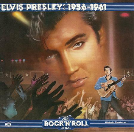 Elvis Presley - The Rock