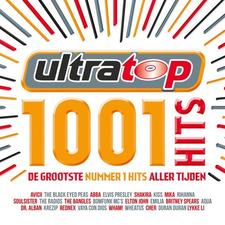 Black Eyed Peas - Ultratop 1001 Hits (2014) CD1 - Zortam Music
