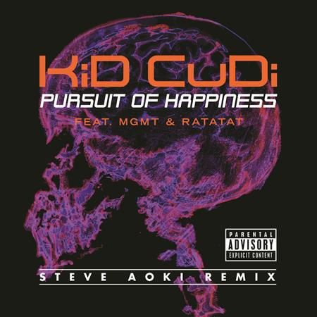 Kid Cudi - Pursuit of Happiness (Nightmare) - Zortam Music