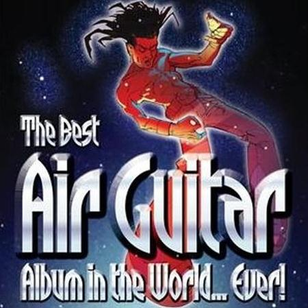 Foo Fighters - The Best Air Guitar Album In The World Ever [disc 1] - Zortam Music
