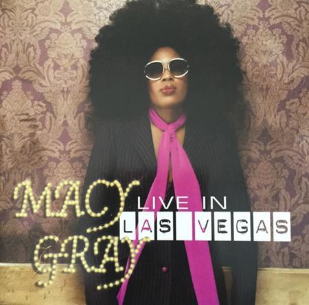 Macy Gray - Live In Las Vegas [disc 1] - Zortam Music
