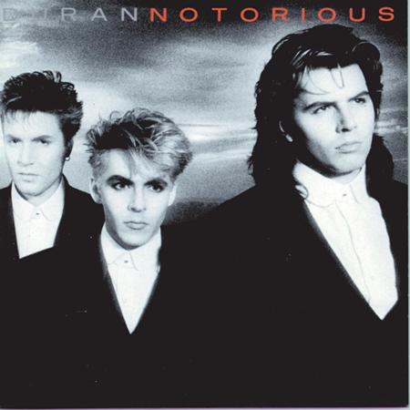 Duran Duran - Notorious (Latin Rascals Mix) (US 12
