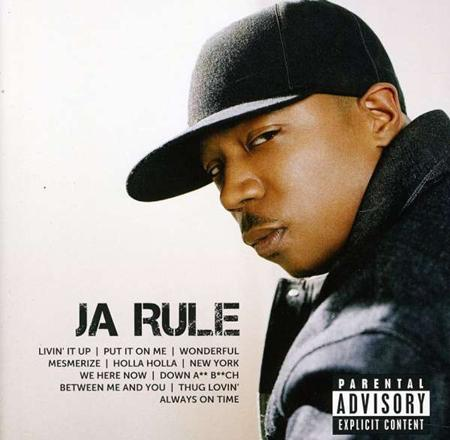 Ja Rule - Icon - Zortam Music