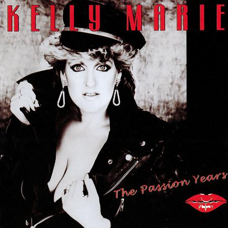 Kelly Marie - The Passion Years - Zortam Music