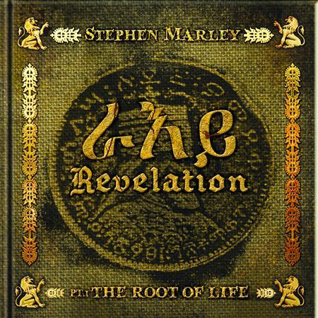Stephen Marley - Revelation Part 1 The Root Of Life - Zortam Music