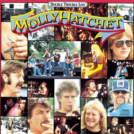 MOLLY HATCHET - Double Trouble [live] - Zortam Music