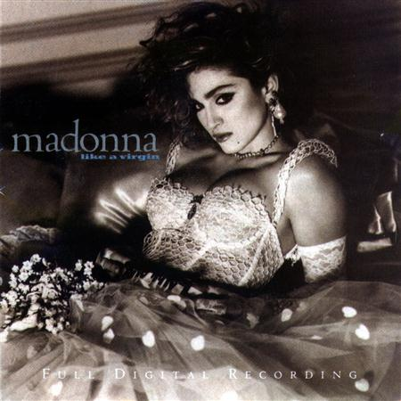 Madonna - Like A Virgin [International Edition] - Zortam Music