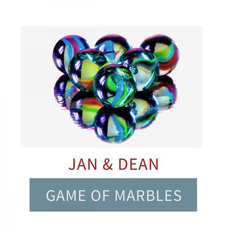 Jan & Dean - 100 Hits 1950-1960 - Zortam Music