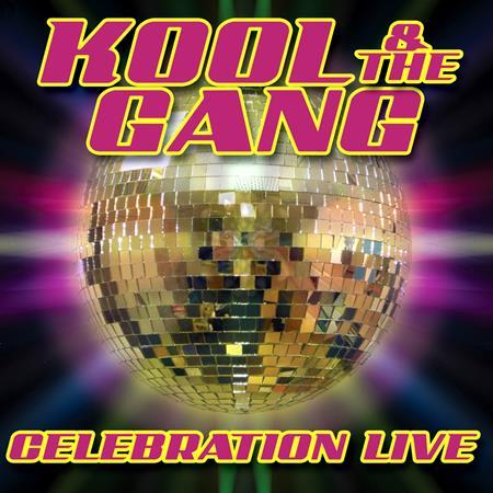 Kool & the gang - Celebration Live - Zortam Music