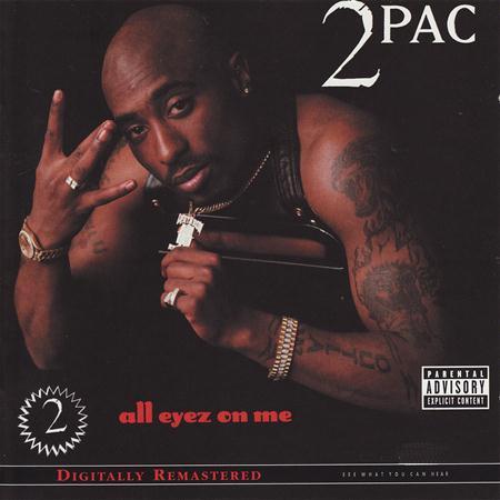 2Puc - All Eyez On Me - Lyrics2You