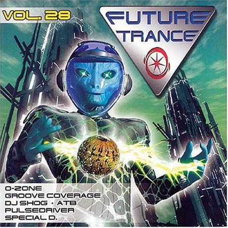 Axel Coon - Future Trance -21- - Zortam Music