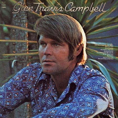 Glen Campbell - Glen Travis Campbell - Zortam Music