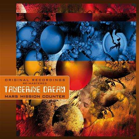 Tangerine Dream - Mars Mission Counter - Zortam Music