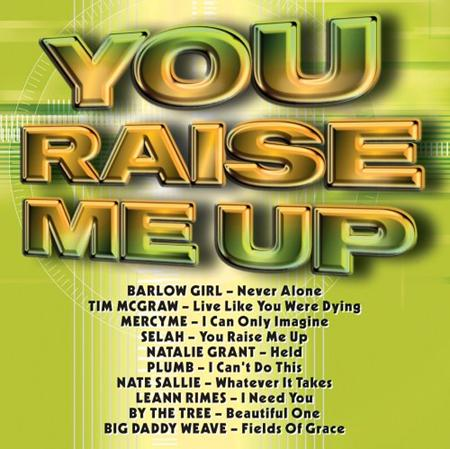 Various Artists - You Raise Me Up - Zortam Music