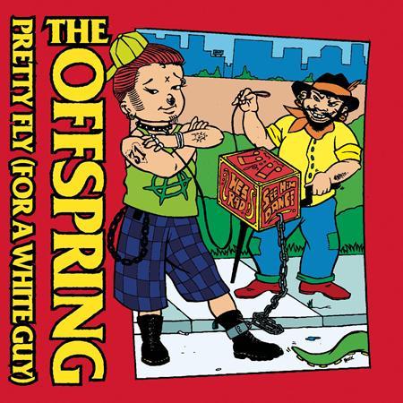 Offspring - Pretty Fly STOLEN RADIO PROMO - Zortam Music