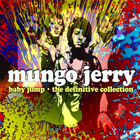 Mungo jerry - Baby Jump - The Definitive Collection [disc 2] - Zortam Music