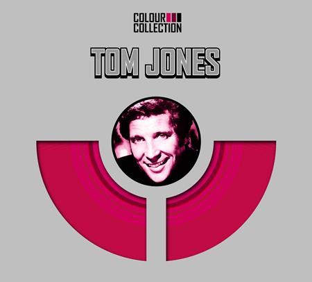 Tom Jones - Colour Collection - Zortam Music