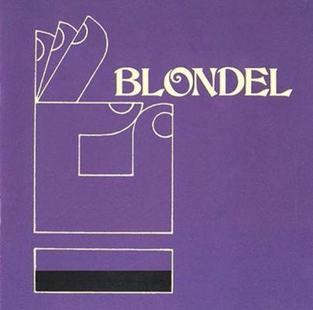 Blondie - Blondel - Zortam Music