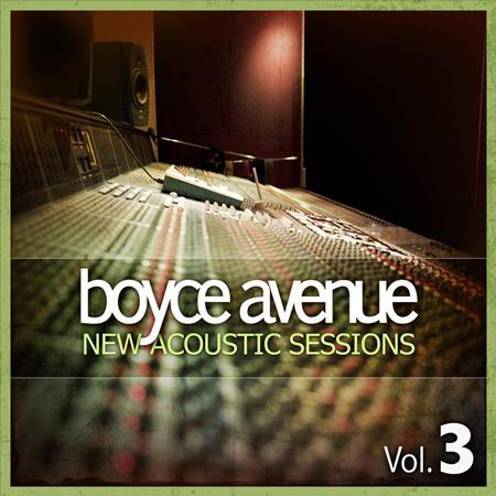 Boyce Avenue - New Acoustic Sessions - Volume 5 - Zortam Music