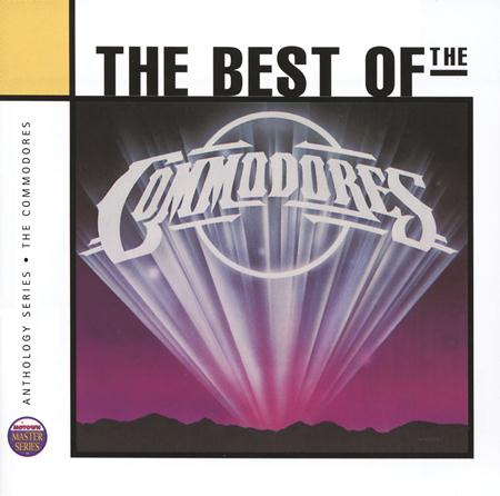 Commodores - The Best Of The Commodores [disc 1] - Zortam Music
