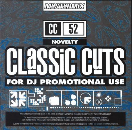 ..40.Eminem - Lose Yourself [HD] - Mastermix Classic Cuts 052 Novelty - Zortam Music