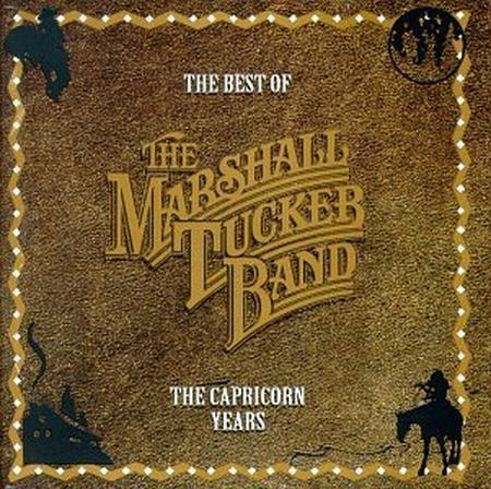 Steve Miller Band - The Best Of The Marshall Tucker Band The Capricorn Years [disc 2] - Zortam Music