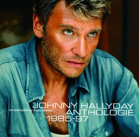 Johnny Hallyday - L