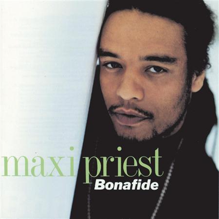 Maxi Priest - Reggae CD1 - Zortam Music