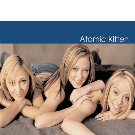 Atomic Kitten - 00-Atomic Kitten - Zortam Music