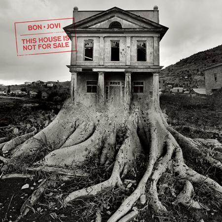 Bon Jovi - This House Is Not For Sale (Ex - Zortam Music