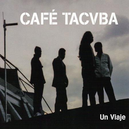 Cafe Tacuba - CAFE TACVBA UN VIAJE CD 3 - Zortam Music