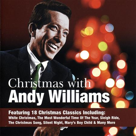 Andy Williams - Christmas With Andy Williams - Zortam Music