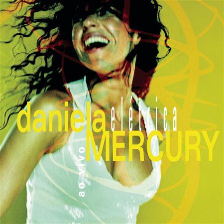 Daniela Mercury - Concremat 50 anos - Zortam Music