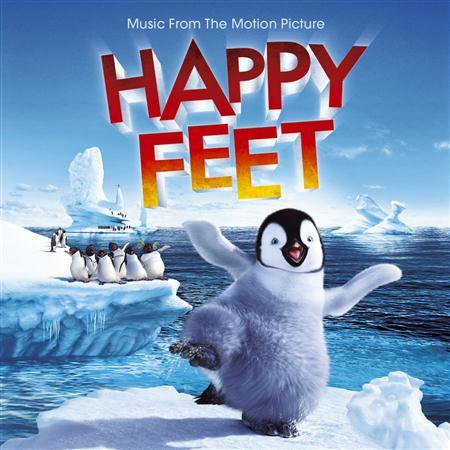 The Beach Boys - Happy Feet [Original Soundtra - Zortam Music