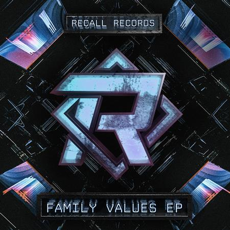 Various Artists - Family Values - Zortam Music