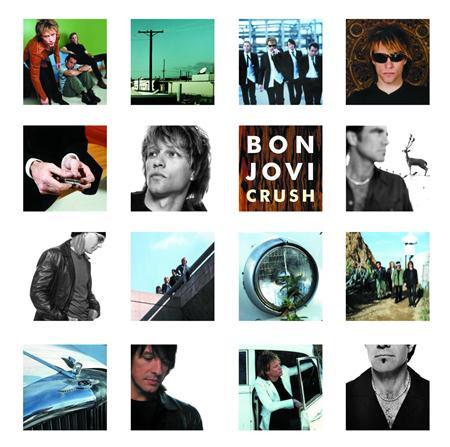 Bon Jovi - Rock n