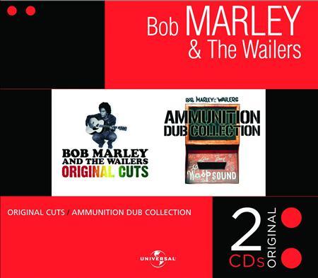 Bob Marley & The Wailers - 2cd Set [disc 2] - Zortam Music