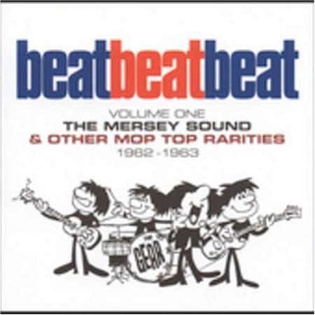 Joe Brown & The Bruvvers - Beat, Beat, Beat Volume 1 - The Mersey Sound - Zortam Music