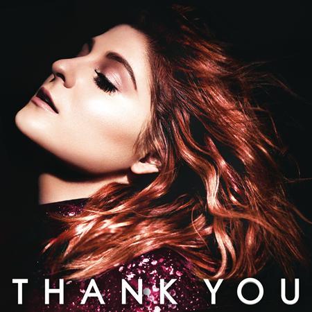 Meghan Trainor - Thank You [Deluxe] - Zortam Music