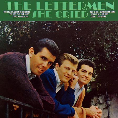 The Lettermen - Lettermen - She Cried - Zortam Music
