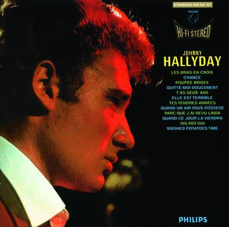 Johnny Hallyday - Rien N