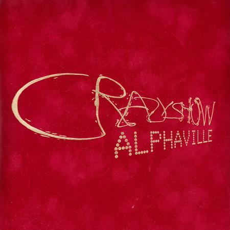 Alphaville - DS12 Websitestory - Zortam Music