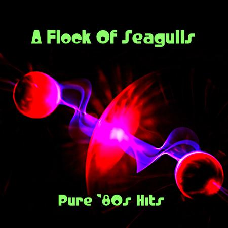 A Flock of Seagulls - 100 DANCE HITS SUPERSTAR THE PALACE MP3 - Zortam Music