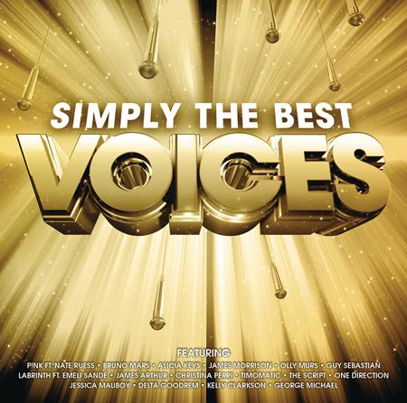 James Morrison - Voices - Simply The Best - Zortam Music
